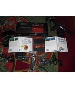 Sega Master System Console missile defense 3-d ... - $158.39