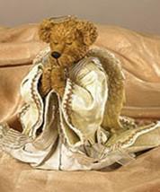 "Boyds Crumpleton ""Heavens Wish... Hope""  - 8"" Angel Bear- #4014755 -NIB - $59.99"