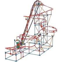 K'nex Talon Twist Roller Coaster Building Set - 624 Piece - $147.48