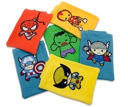 An item in the Everything Else category: Marvel Mini T's - Spider-Man or Hulk for Nintendo 3DS (Styles Vary) [Nintendo...