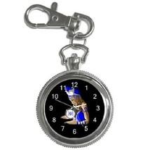 Zeta Phi Beta Key Chain Pocket Watch Gift model 38283402 - $13.99