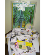 Books To Bed Madeline Book & Girls Size 5 Madel... - $17.00