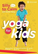 YogaKids, Vol. 3: Silly to Calm [DVD ~ 2004] - $15.81