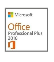 Microsoft Office 2016 Professional Plus Retail ... - $65.00