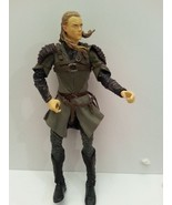 """Marvel Lord Of The Rings Legolas Poseable 2002 Action Figure Toy  7"""" - $19.79"""