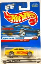 Hot Wheels: Yellow Shoe Box 26 of 36 First Edition 1:64 Scale [Brand New] - $5.53
