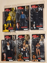 2005 NECA, Sin City Series 1, Color Variants, Complete Set of 6 Action F... - $199.99