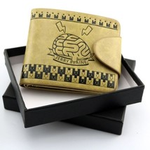 Anime DRAMAtical Murder Seragaki Aoba Leather Wallet gifts - $13.09