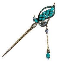 Retro Hair Decor Hair Stick Chinese-style Traditional Tassels Hair Clip Hair Pin - $12.94