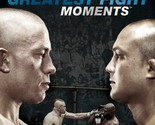 UFC: Ultimate 100 Greatest Fights Moments [DVD ~ 2010 ~ Brand New]