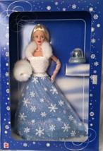 Special Edition Snow Sensation Barbie Doll [Brand New] - $59.37