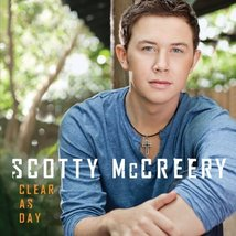 Clear As Day [Audio CD] Scotty McCreery - $5.92