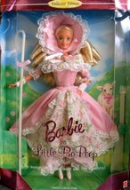 Barbie As Little Bo Peep Collector Edition [Brand New] - $43.49