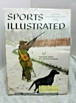 Sports Illustrated January 19 1959 Pheasant Shoot in Nevada Blizzard - $12.19