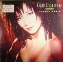 Modern World [Vinyl LP, Brand New] Ingrid Sunday - £20.95 GBP