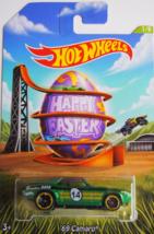 2014 Hot Wheels Happy Easter Exclusive 1/8 - '69 Camaro - [Brand New] - $8.31