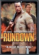 The Rundown [DVD, Brand New] - $9.43