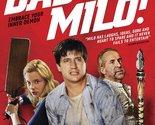 Bad Milo! [DVD ~ Brand New]