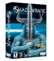 Shadowbane - PC/Mac CD-ROM [Brand New] - $18.32
