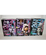 Monster High Ghouls Alive Dolls - Set of 3 - $139.99