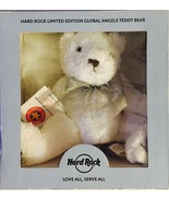 Hard Rock Limited Edition Global Angels Teddy Bear [Brand New] - $25.20