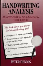 Handwriting Analysis: An Adventure in Self-Discovery, Third Edition [Paperback]