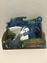 How To Train Your Dragon Toothless Stormfly Hiccup Ages 4+ Toy Viking Lightfury - $15.88