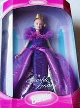 Sparkle Beauty Barbie Special Edition [Brand New] - $117.47