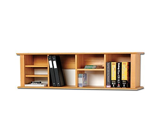 wall mounted bookcase office furniture wood cabinet