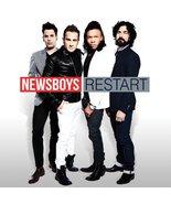 Restart [Audio CD ~ Brand New] Newsboys - $9.97