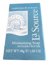 Crabtree & Evelyn La Source Soap 48g Set of 8 - $19.99