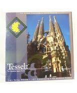 Tesselz jigsaw puzzle crescent series sagrada 141 pieces NIB - $28.70