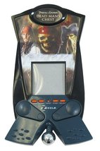 Hand Held Arcade Pinball Pirates of the Caribbean 2 [Brand New] - $28.66
