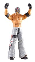 WWE Rey Mysterio 2008 Royal Rumble Figure Series 14 - $56.42
