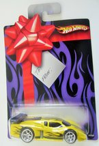Hot Wheels 2007 Holiday Gift Card GT Racer Wal-Mart Exclusive Collector ... - $9.54