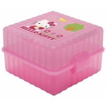 HELLO KITTY-Plastic GOPAK LUNCH CONTAINER-BY ZAK DESIGNS - $5.95
