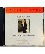 Only the Truth Is Funny [Audio CD] Reynolds, Rick - $127.35