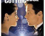 The Cutting Edge - Gold Medal Edition [DVD] [2004]