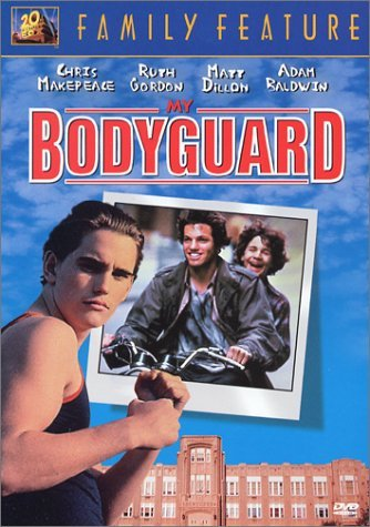 My Bodyguard [DVD]