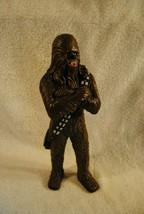 "Chewbacca Star Wars Figure 1993 Lucasfilm 11.5"" Chewy Doll - $29.69"