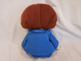 Rosie O Donnell O Doll Talking Plush Soft Toy Tyco 1997 Comedian Actress TV Show image 4
