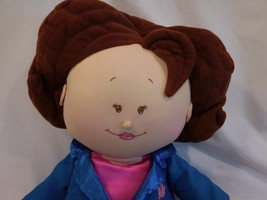 Rosie O Donnell O Doll Talking Plush Soft Toy Tyco 1997 Comedian Actress TV Show image 2