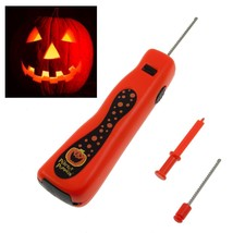The Perfect Pumpkin ~ Perfect Power Carver ~ Battery Powered ~ NEW - $4.80