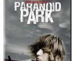 Paranoid Park [DVD ~ 2007] Brand New
