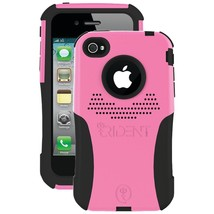 Trident Case Aegis Case for Apple iPhone 4 - Pink - $9.99
