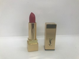 Yves Saint Laurent-Rouge Pur Couture The Mats FS Lipstick - #202 Rose Crazy - $15.68