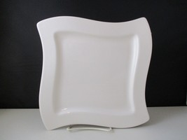 Villeroy & Boch New Wave 9-1/2-Inch Square Salad Plate - $24.99
