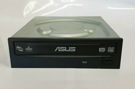 Asus DRW-24B1ST Black Internal Desktop PC Computer DVD-RW Drive  - $14.03