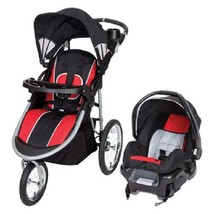 Baby Trend Pathway Jogger Travel System, Sprint - $289.99