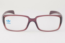 Adidas AH53 10 6060 Brown Eyeglasses 53 10 6060 55mm image 2